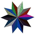 glitter holographic vinyl film