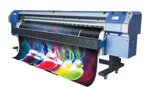 photo relating to Oracal Inkjet Printable Vinyl called WHAT IS SOLVENT Electronic PRINTING? INKS ? MEDIA or VINYL