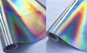 Oracal fluorescent PVC film