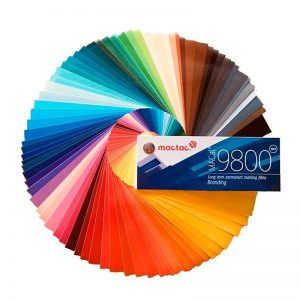 mactac colour wheel