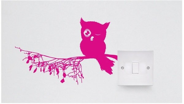 Wall Art Vinyl