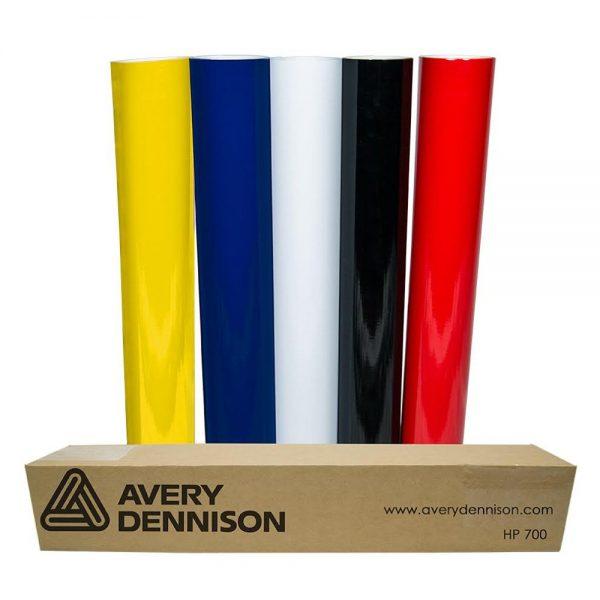 avery 500 vinyl